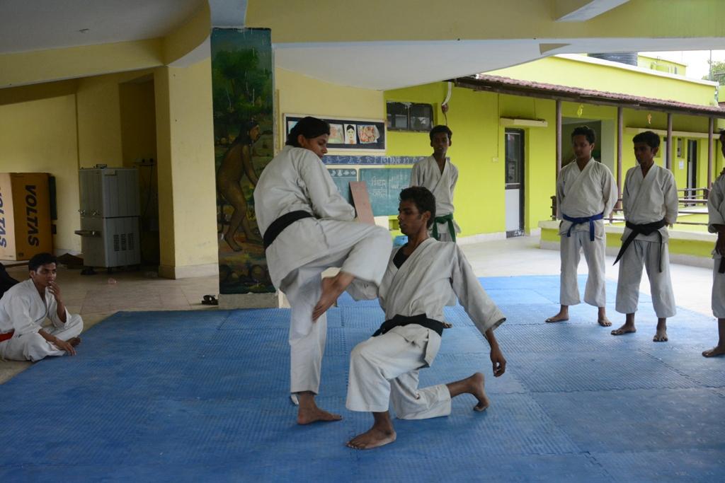 Kilkari karate