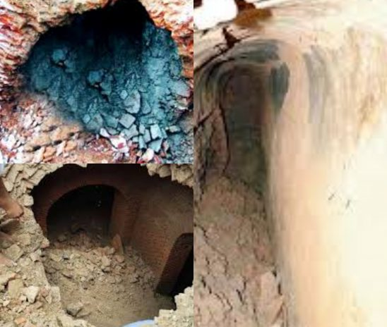 Mystery of The Tunnels Of Amritsar