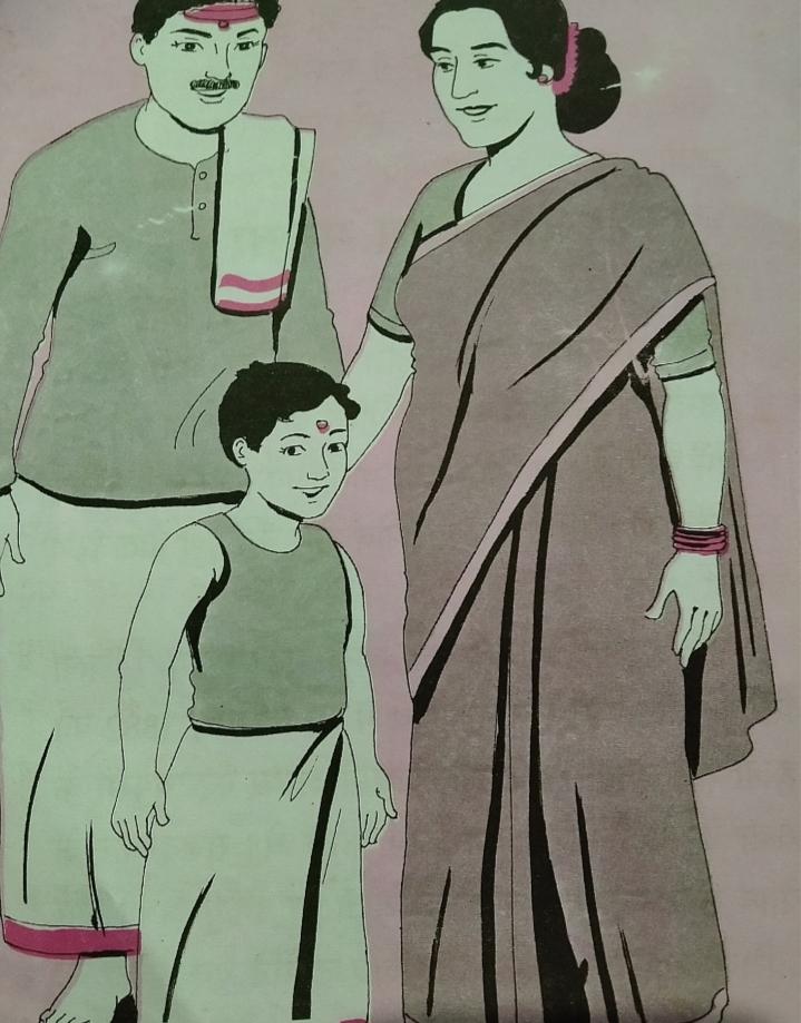 subramaniam Bharati