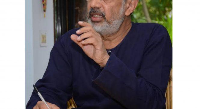Kartikeya Vikram Sarabhai: A Nature Lover