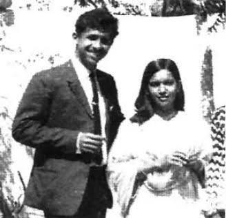nasseruddin's first wife