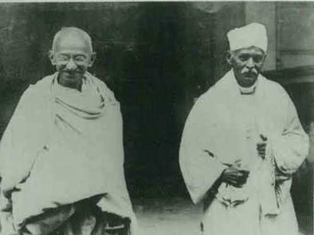Pandit Madan Mohan Malviya