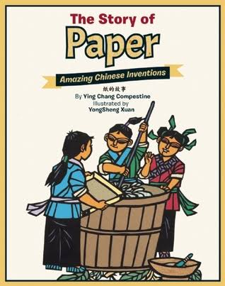story of paper