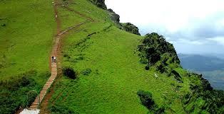 Brahmagiri Trekking