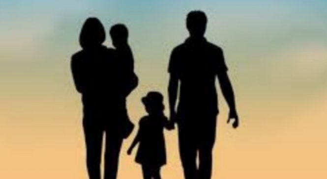 TWO-CHILD POLICY IN THE POPULATION OF INDIA