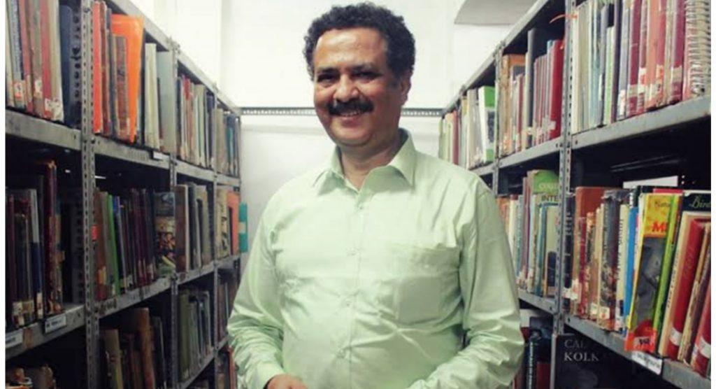 Isaac Kehimkar