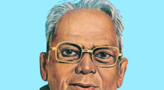 About The Life Of Lok Nayak Jayaprakash Narayan