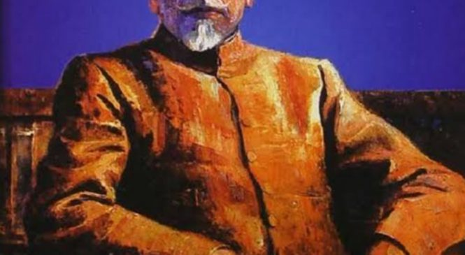 About The Maulana Abul Kalam Azad