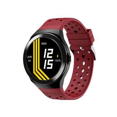 Urban sports smartwatch