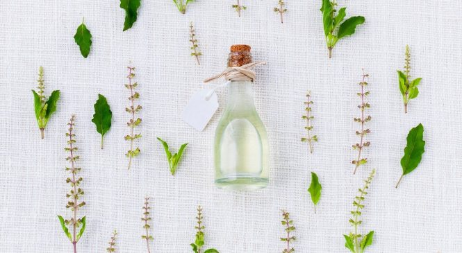 Some Natural Oil Which Removes Skin  Problems