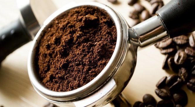 5 Amazing Benefits Of The Coffee
