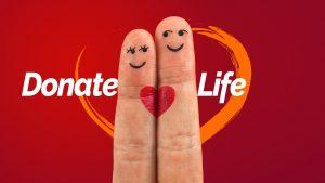 world organ donation day