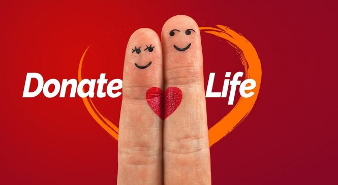 Save Someone's Life With World Organ Donation Day