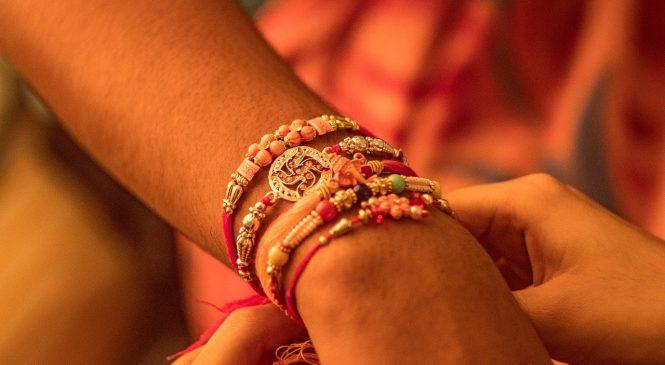 Rakshabandhan Is Not Only A Festival Of  Thread