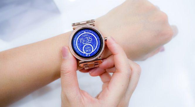Features of Urban Sports Smartwatch