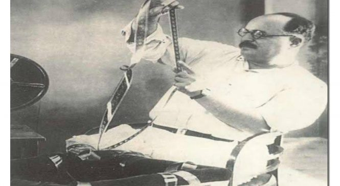 Ardeshir Irani: Father Of Talkie Film