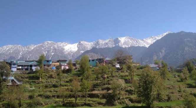 Top 10 Places To Visit In Mcleodganj, Dharamshala In 2021