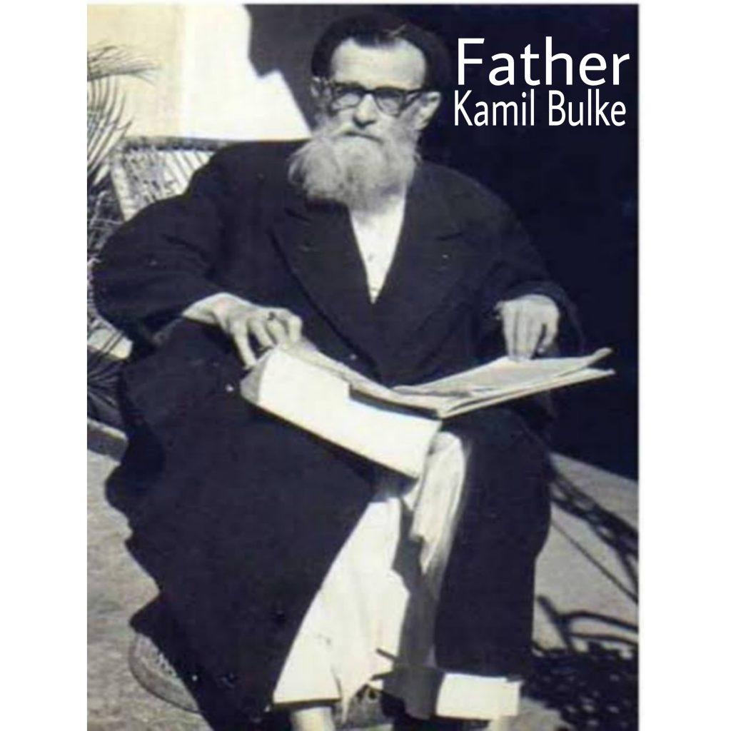 Kamil Bulke