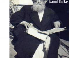 Father Kamil Bulke: Foreigner Who Is Proficient In Hindi