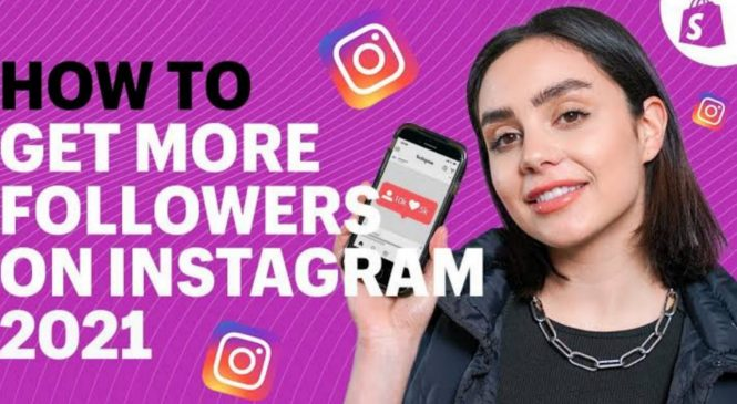 How to get followers on Instagram?7 tips to follow