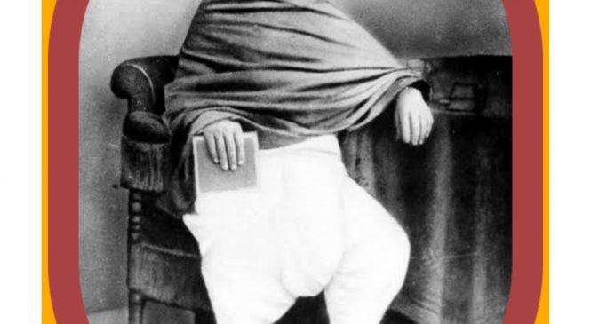Ishwar Chandra Vidyasagar: A Social Reformer