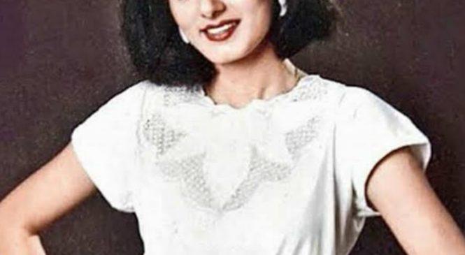 Neerja Bhanot, Who Showed Indomitable Courage