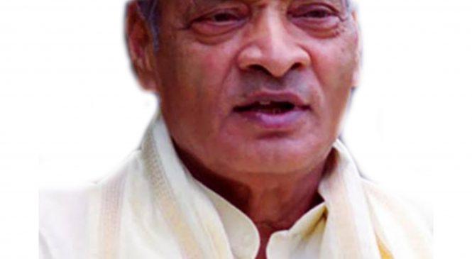 Brief Story Of Shri P V Narasimha Rao