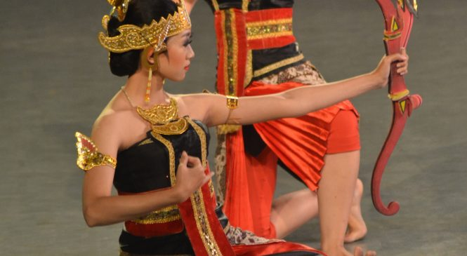 About The Ramlila In Different Countries