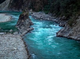 Top Tourist Places In The Arunachal Pradesh