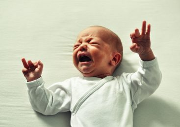 4 Ways To Relieve Gas Problem In Babies