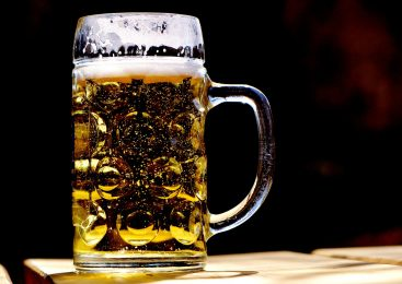 Some Of The Beer Health Benefits