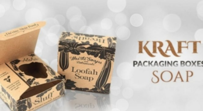 WHY SHOULD YOU USE ATTRACTIVE AND INNOVATIVE LUXURY CUSTOM SOAP PACKAGING?