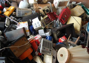 E-waste Will Be Collected By The  Government