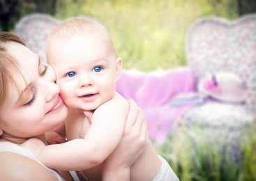 How To Take Care Of The Newborn Baby?