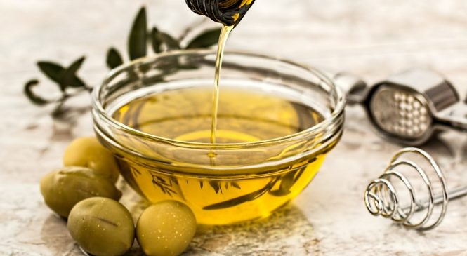 Try These Three Oils For Body Massage