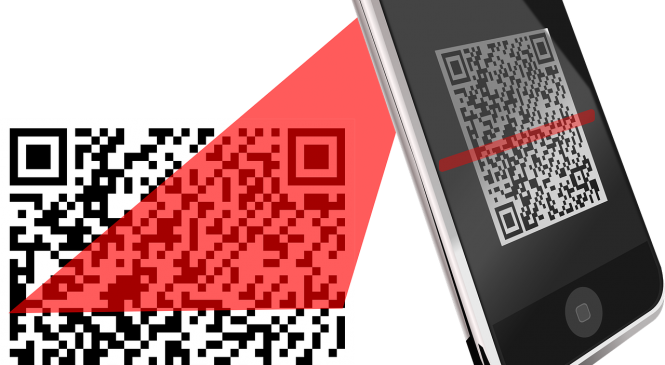 Protect Yourself From The QR Code Fraud