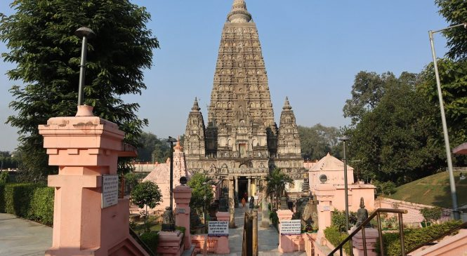 Top 4 Historical And Tourist Places Of Bihar