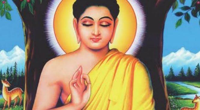 Mahatma Buddha: Founder Of Buddhism, Know History