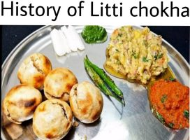 Did You Know About The History Of Litti Chokha?