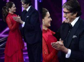 Is Kriti Sanon Shifting To House Of Amitabh Bachchan?