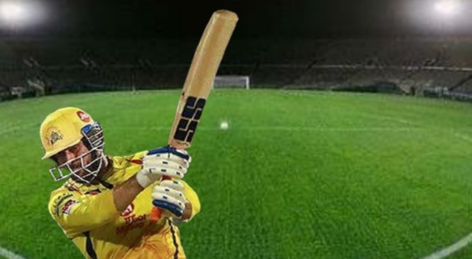 Dhoni In IPL 2021 Returned To His Form Again