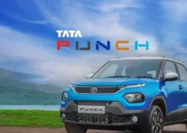 Know Everything About The Tata Punch, Price