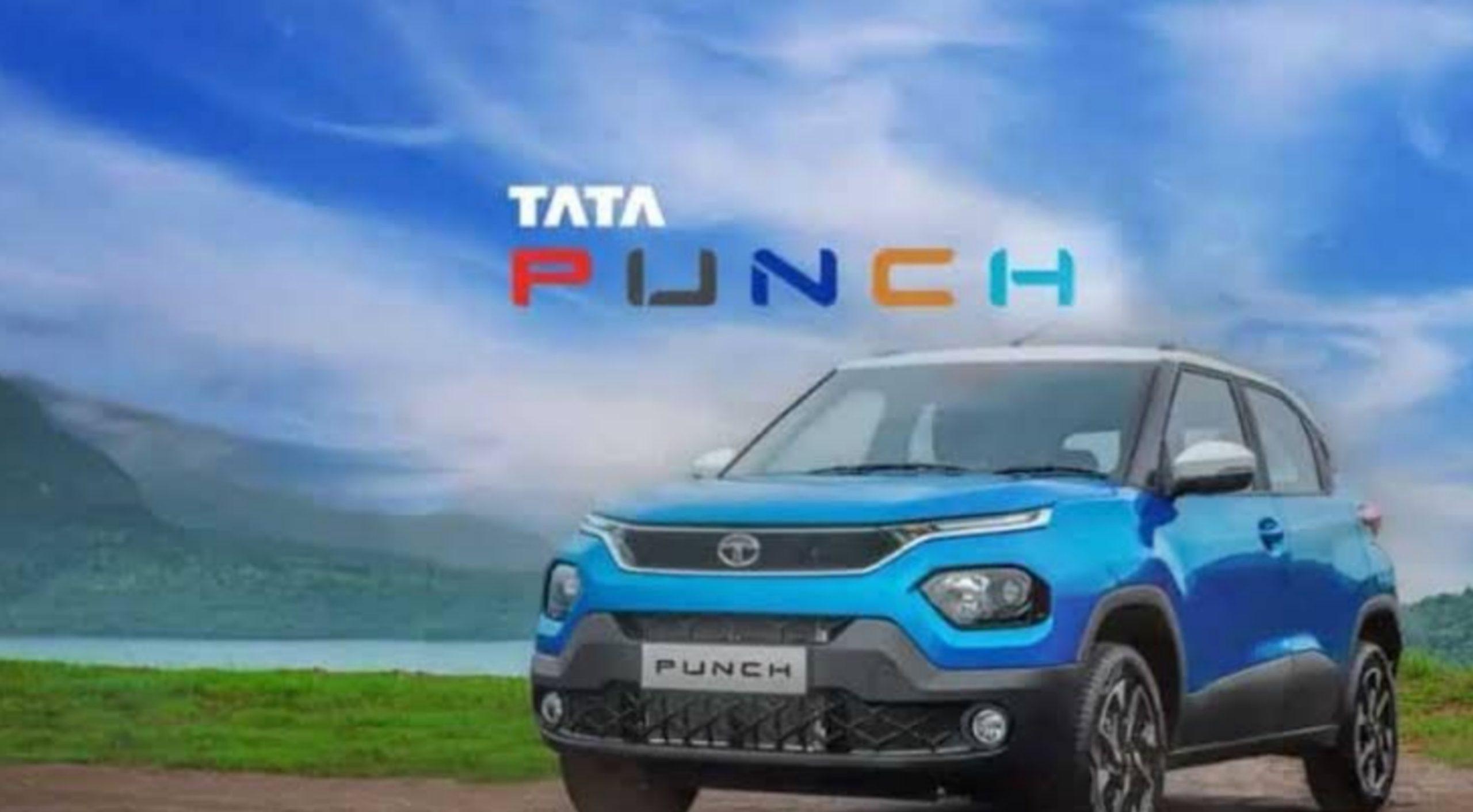 Tata Punch
