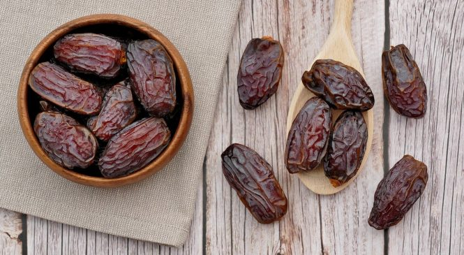 How To Clean Dates Before Eating