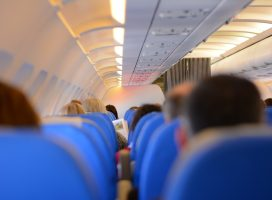 Top Secrets of Airlines That You Didn't Know